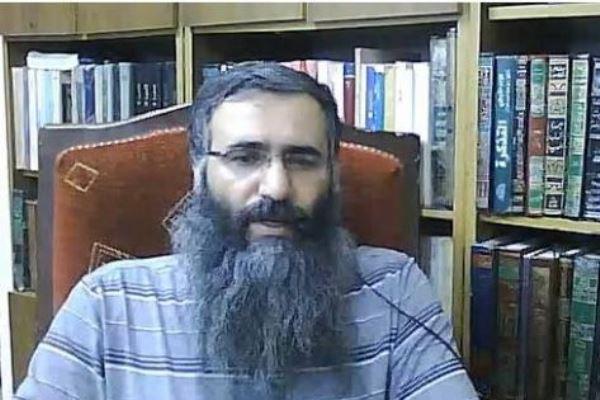 الشيخ السلفي ياسين العجلوني