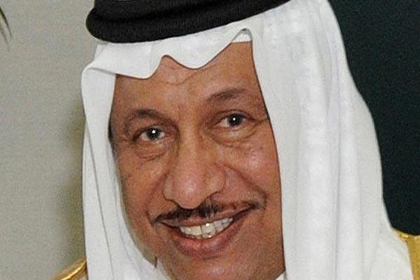 رئيس مجلس الوزراء الكويتي الشيخ جابر المبارك الصباح