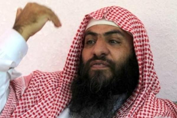 محمد الشلبي القيادي في التيار السلفي الأردني
