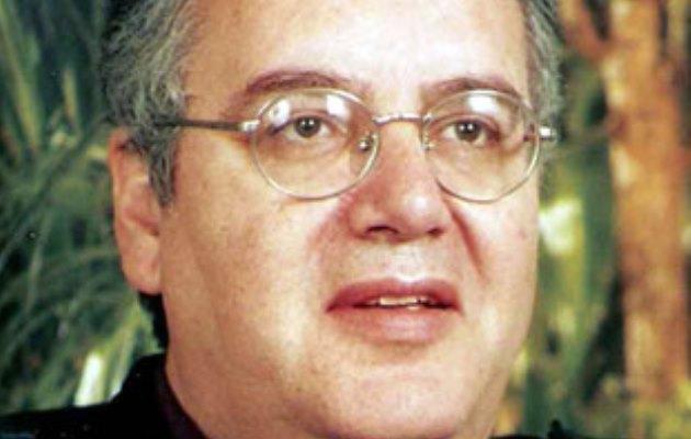 الكاتب والمفكر الراحل شاكر النابلسي