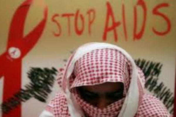 سجلت السعودية أول حالة إصابة بالايدز في العام 1984م