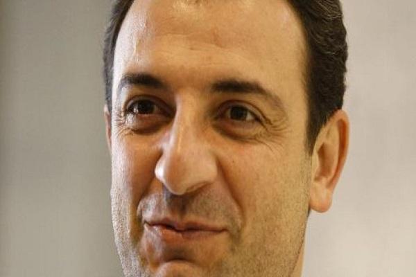 وزير الصحة اللبناني وائل ابو فاعور