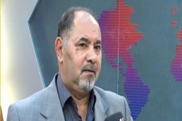 إسماعيل زاير رئيس تحرير صحيفة الصباح الجديد العراقية