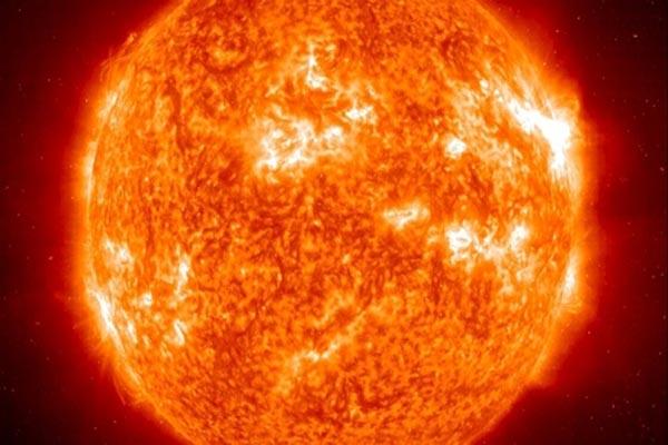 استخدم العلماء في تجربتهم 192 حزمة من أقوى أشعة الليزر في العالم