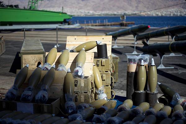 سوريا أثبتت تقدمها في مجال صنع الصواريخ
