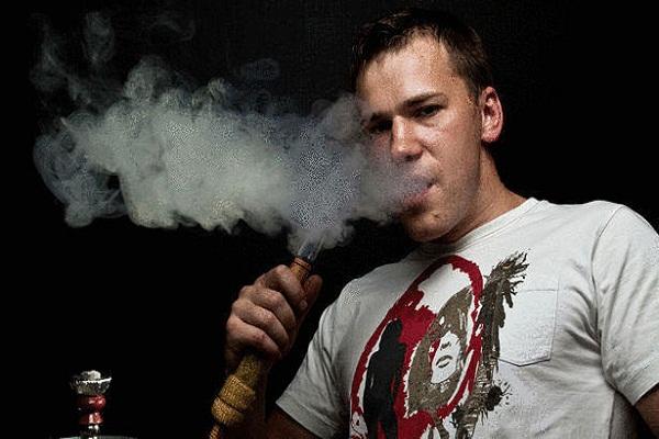 ارتفاع معدلات تدخين الشيشة في مصر