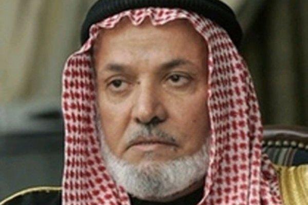 الشيخ حارث الضاري