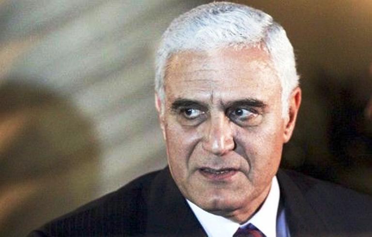 مراد موافي رئيس جهاز المخابرات المصري يسعى إلى لعب دور سياسي جديد
