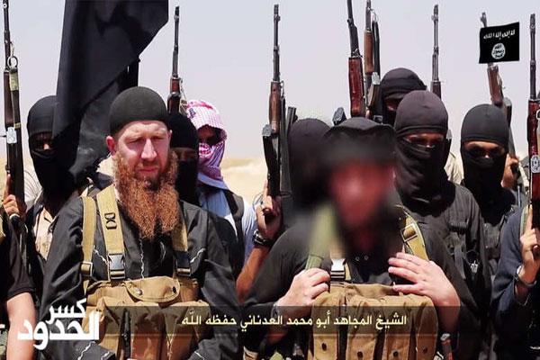 الشيشاني: كسر الحدود وتمزيق سايكس ـ بيكو