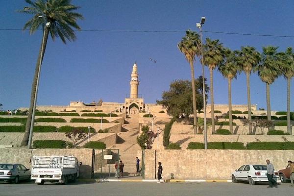 مقام النبي يونس في الموصل