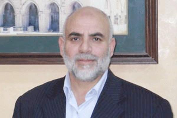 أمين عام حزب الإخوان محمد عواد الزيود