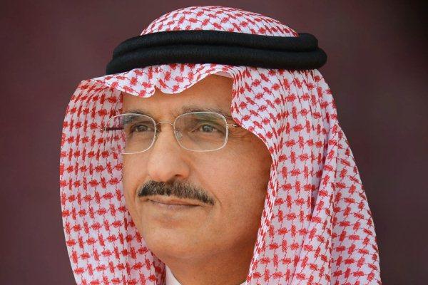 رئيس الاستخبارات السعودي الأمير خالد بن بندر