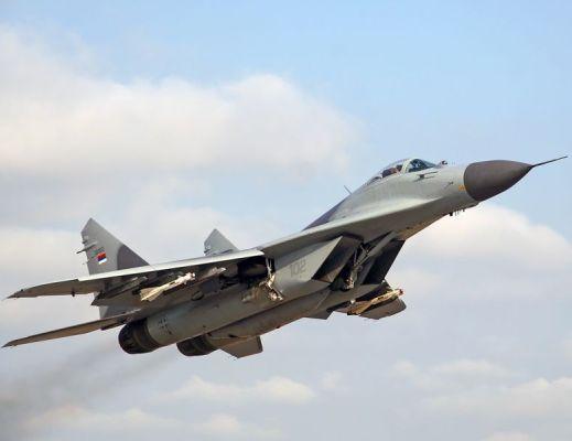 مقاتلات حربية روسية في سوريا