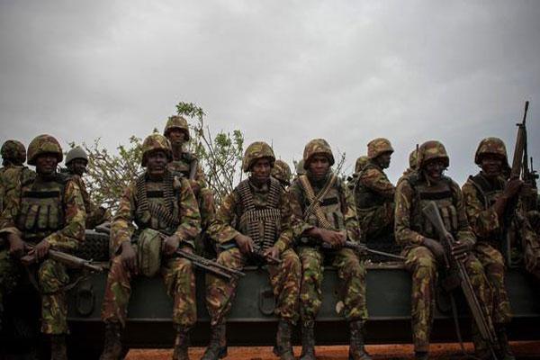 أفريقيا تطمح إلى تأسيس قوة عسكرية كبرى