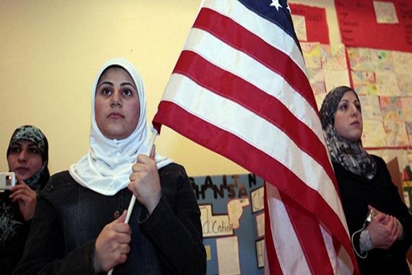 إسلام أميركا