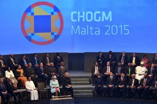 دول الكومنولث تتعهد بالسعي لاقرار اتفاق طموح في مؤتمر حول المناخ