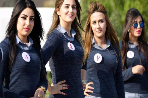 المسابقة تعود إلى العراق بعد غياب لعقود