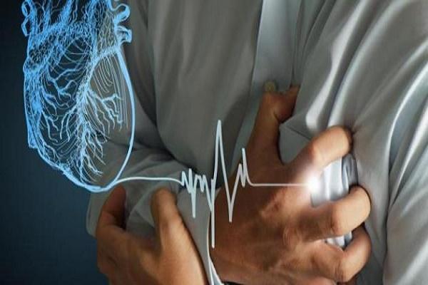 أعراض السكتة القلبية