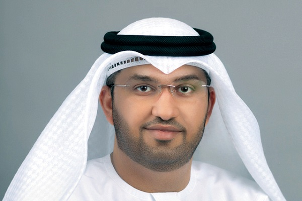 الدكتور سلطان الجابر