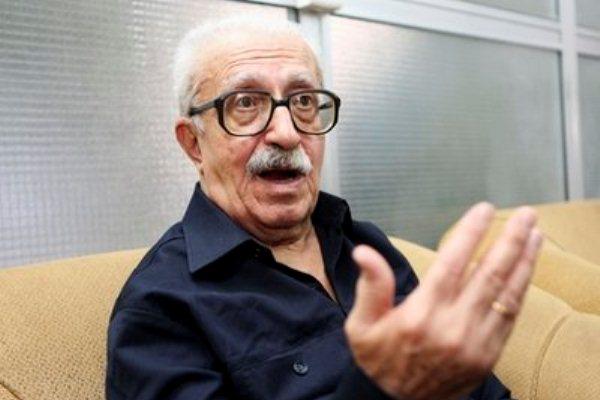 طارق عزيز يدلي بتصريحات من معتقله في 5 أيلول 2010