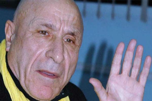 رشيد بوجدرة: محمد ليس نبياً