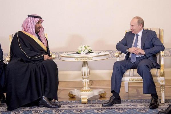 الزيارة استجابة لدعوة روسية