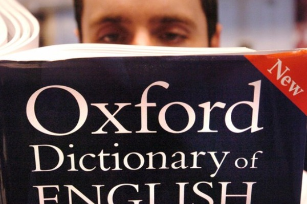 مفردات جديدة تدخل اللغة الانكليزية