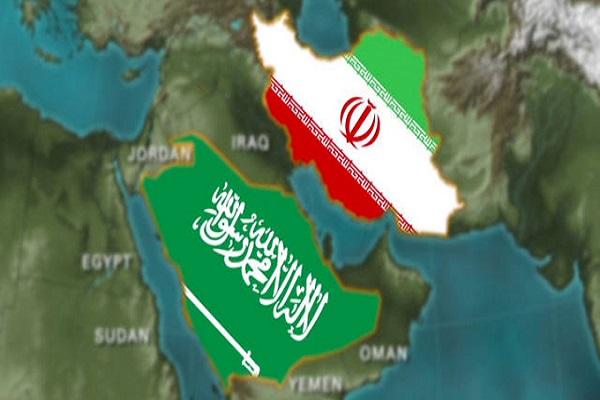 السعودية تتطلع لعلاقة بإيران مبنية على حسن الجوار