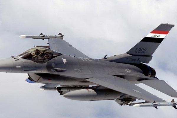 الحكومة العراقية تؤكد وصول مجموعة من طائرات أف 16 إلى البلاد