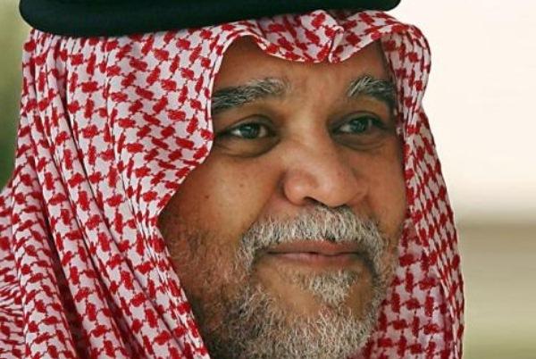 الأمير بندر بن سلطان بن عبدالعزيز