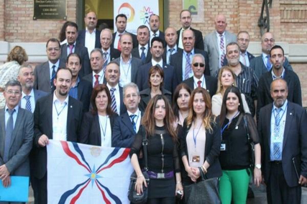الجمعية هي نواة لتحالف سوري سياسي عام