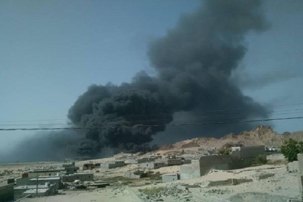 انتهاكات حوثية واسعة ضد المدنيين في عدن