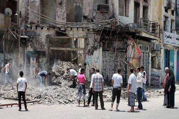 حرب اليمن تدخل مرحلة حاسمة