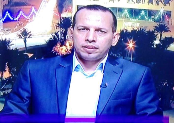 الخبير المتخصص في شؤون الحركات والجماعات المتطرّفة هشام الهاشمي