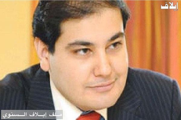 وزير الاعلام السعودي عادل الطريفي