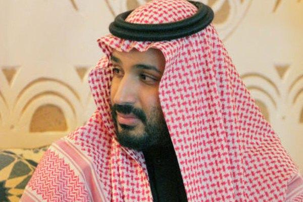صورة محمد بن سلمان تصدرت مجلة (إيكونوميست)