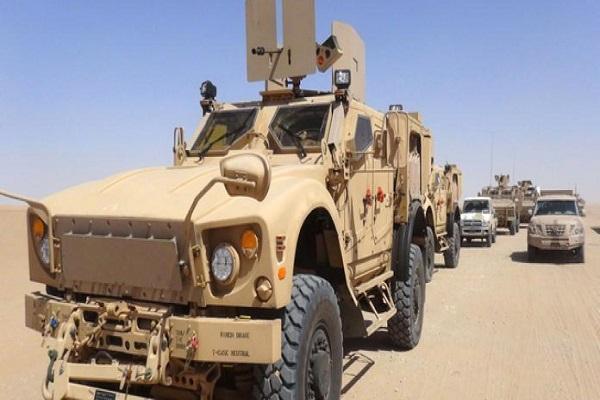 الجيش اليمني يواصل زحفه لصعدة بعد السيطرة على منفذ البقع