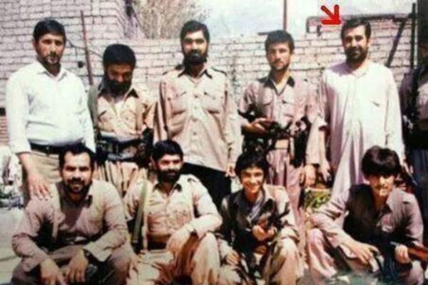 المالكي في كردستان العراق خلال حقبة الرئيس السابق صدام حسين