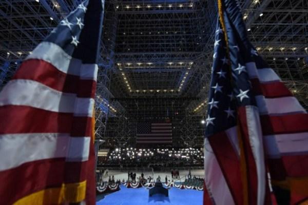 الأميركيون ينتظرون إسم الرئيس الجديد