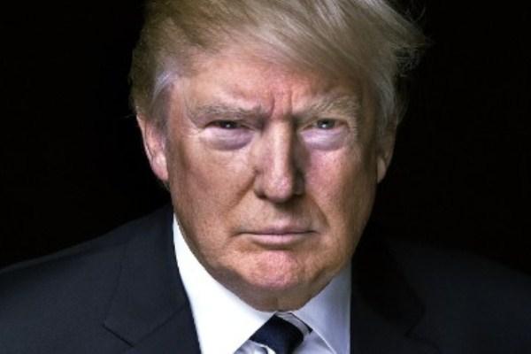 دونالد ترامب - صورة لشبكة سي ان ان