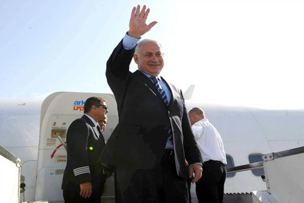 نتانياهو يوطد علاقات بلاده بالدول الإسلامية
