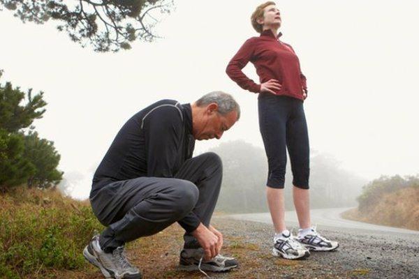 حملة في بريطانيا لمكافحة البدانة وأسبابها