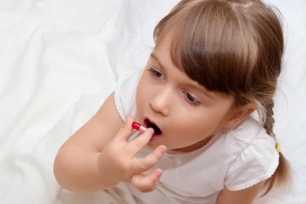 المضادات الحيوية فقدت فعاليتها على نصف الأطفال