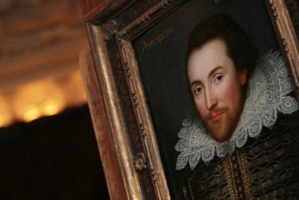 الجدل حول هوية شكسبير مستمر حتى اليوم