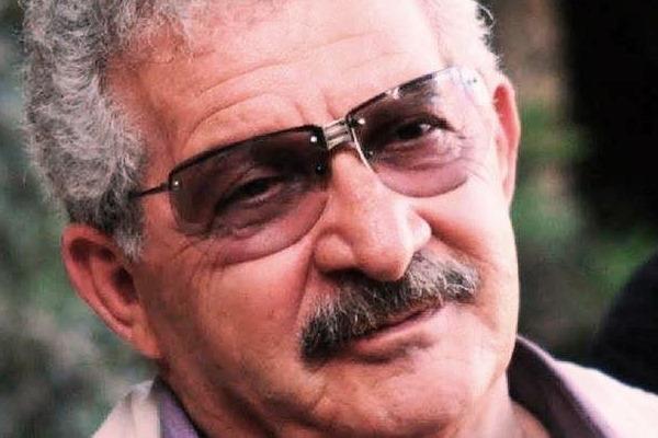 المخرج السوري نبيل المالح