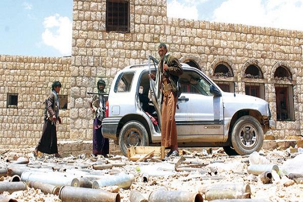 الحوثيون يواصلون خرق الهدنة الرابعة لوقف إطلاق النار في اليمن