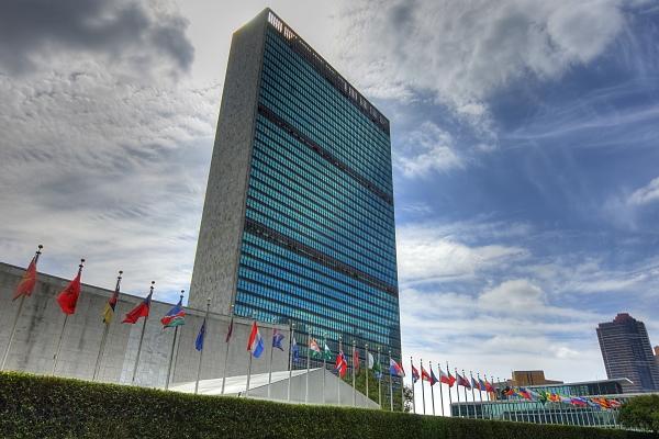 تحديات وتناقضات تصادف الأمم المتحدة منذ تأسيسها