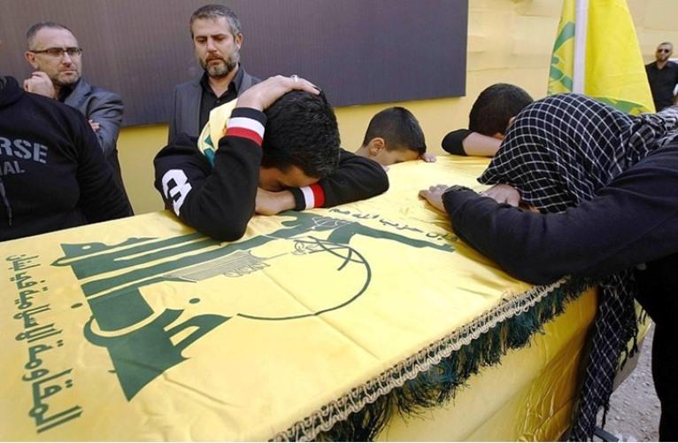 حصيلة قتلى حزب الله في سوريا إلى ارتفاع
