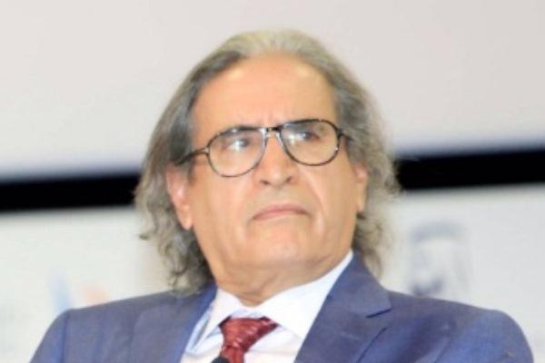 عثمان العمير مشاركًا في منتدى الإعلام العربي في دبي