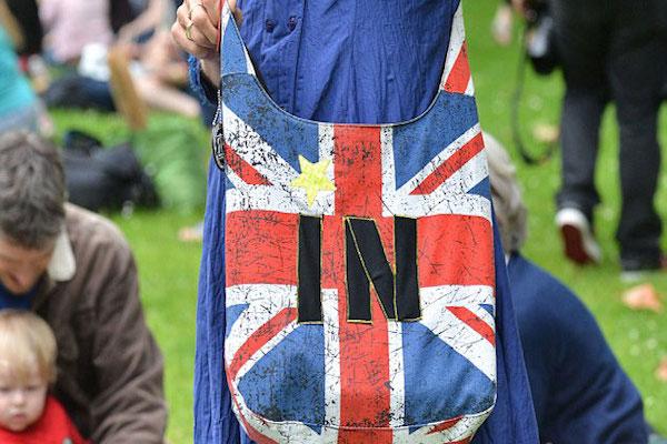 الاستفتاء من أكبر الممارسات ديمقراطية في تاريخ بريطانيا
